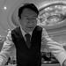 Our Waiter by Szoki Adams