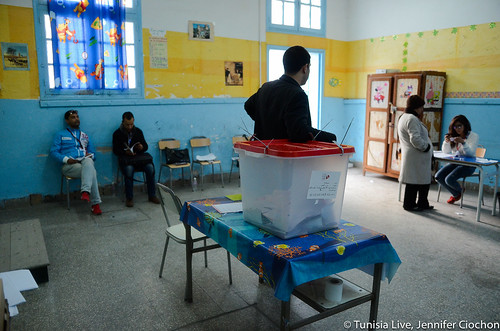 Election Watchdog: ISIE New Decision Damages Election Transparency