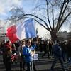January 11, 2015 - Paris March #IamCharlie by Claudecf