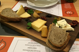 Tap 415 - Local California Cheese Selection