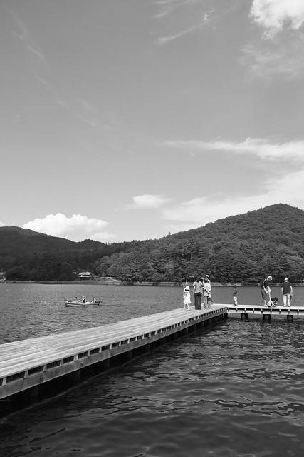 Photo:DP1M1555_mono By Takashi Q. Hanamura Photography