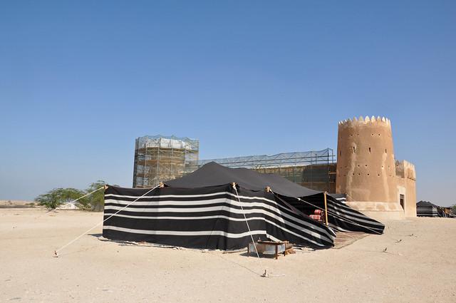 Fort Al Zubara décembre 2014 (3)