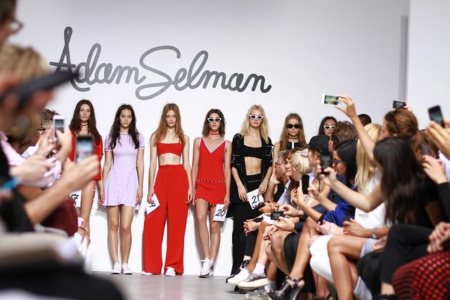 Adam Selman S-S 2015 NYFW 045