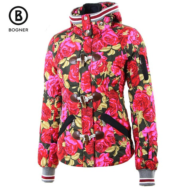 Bogner Kate D jacket