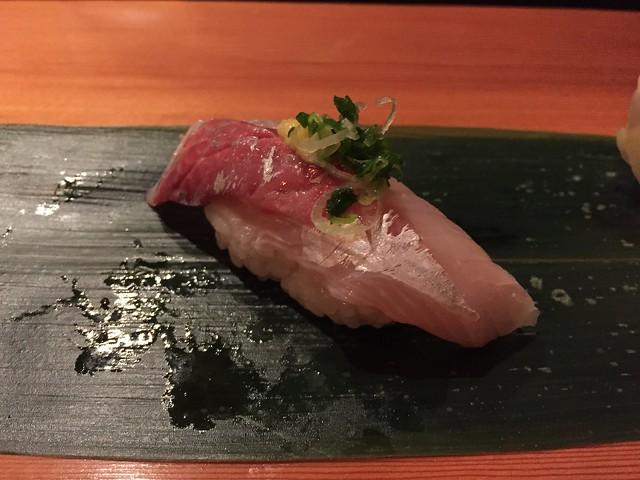 Omakase - Ichi Sushi + Ni Bar