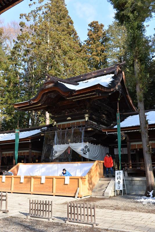 2014 旅 旅行 長野 trip travel Nagano winter 冬