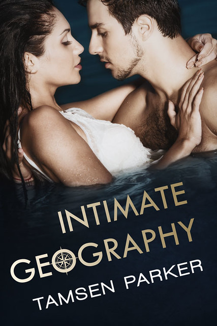 Intimate Geography Cover