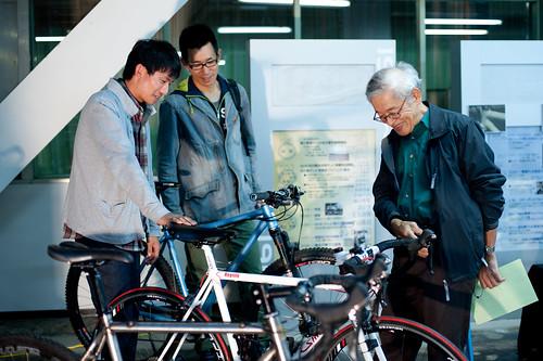 大名古屋自転車風俗展示会2014