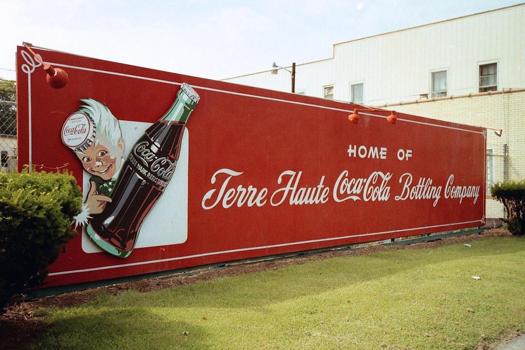 Terre Haute Coca-Cola Bottling Company