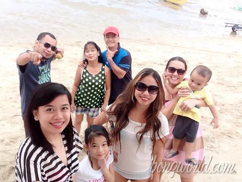 Christmas Beach 07