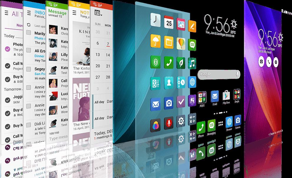 Asus Zenfone 2 mạnh mẽ trong thiết kế lẫn phần cứng - 59971