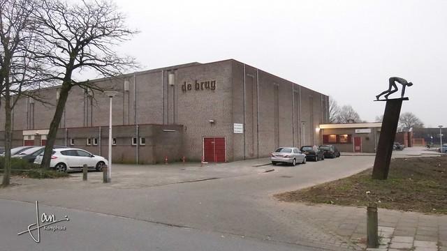 Glanerbrug (2014) - Sporthal De Brug