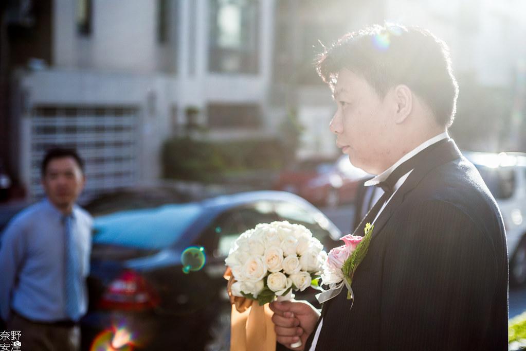 婚禮攝影-台南-家羽&旻秀-結婚-X-大億麗緻酒店 (6)