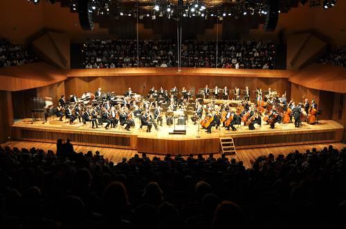 Este sábado, la Ofunam estará dirigida por Iván López ReynosoFoto cortesía de la Dirección de Música de la UNAM