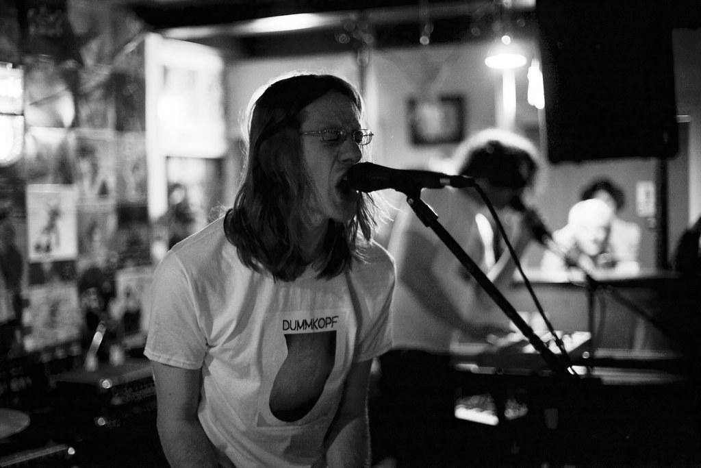 Tit at O'Leaver's Pub | Jan. 22, 2015