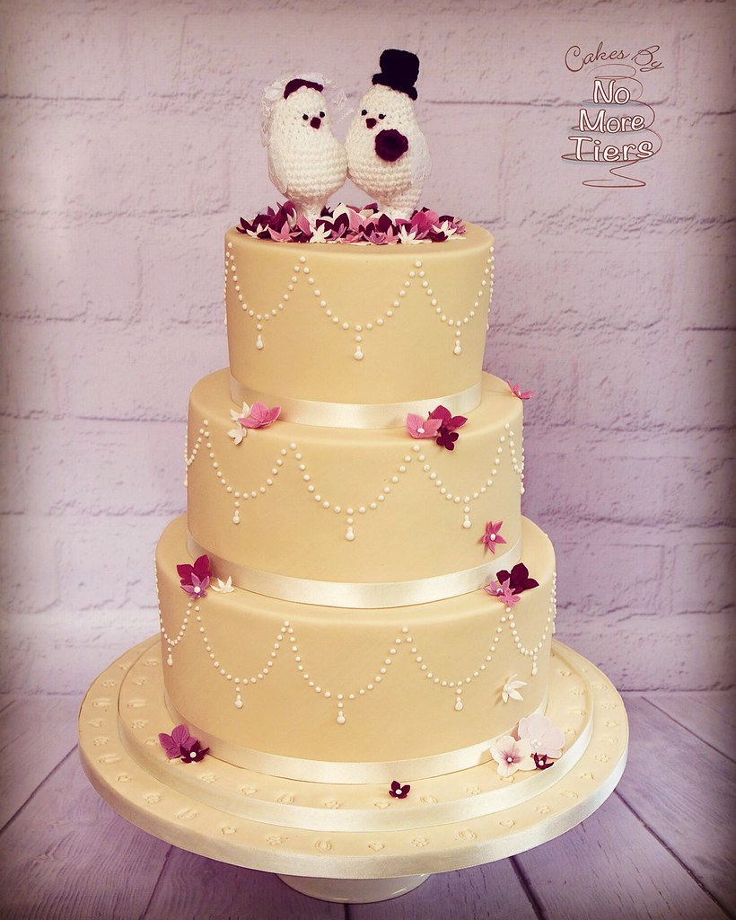 Cakes by No More Tiers (York)\'s most recent Flickr photos | Picssr