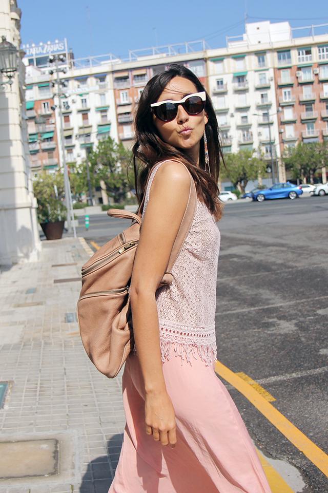 Pink Amity coohuco