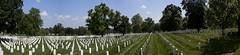 Arlington Cemetery_Panorama1