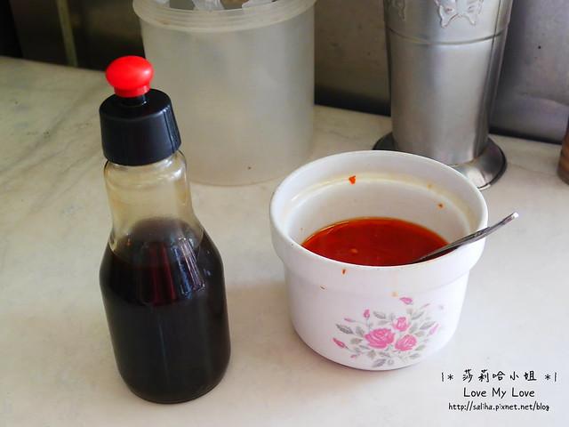 宜蘭羅東小吃推薦林場肉羹麵 (5)