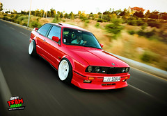 Mustafas 1JZ BMW E30
