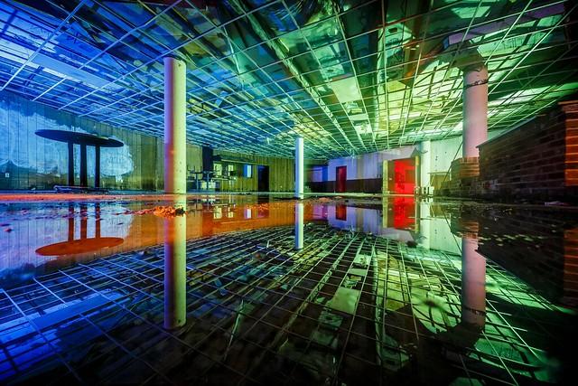 RGB Ballroom