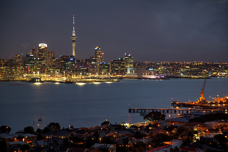 Hotels In Devonport New Zealand