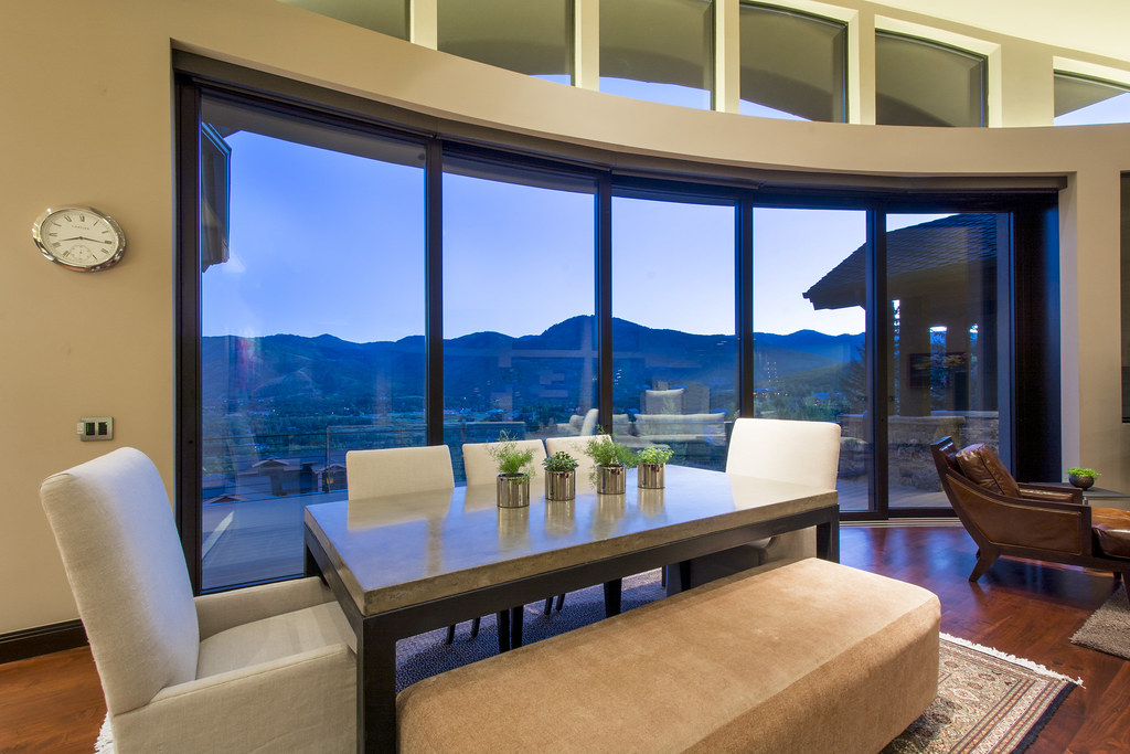 Gardner Group Luxury Home Creations, Park City, Utah | Meadows Drive 2 ...
