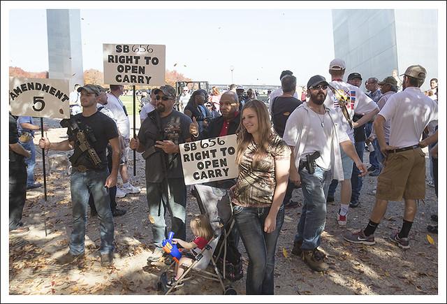 Gun Rally 2014-10-25 6