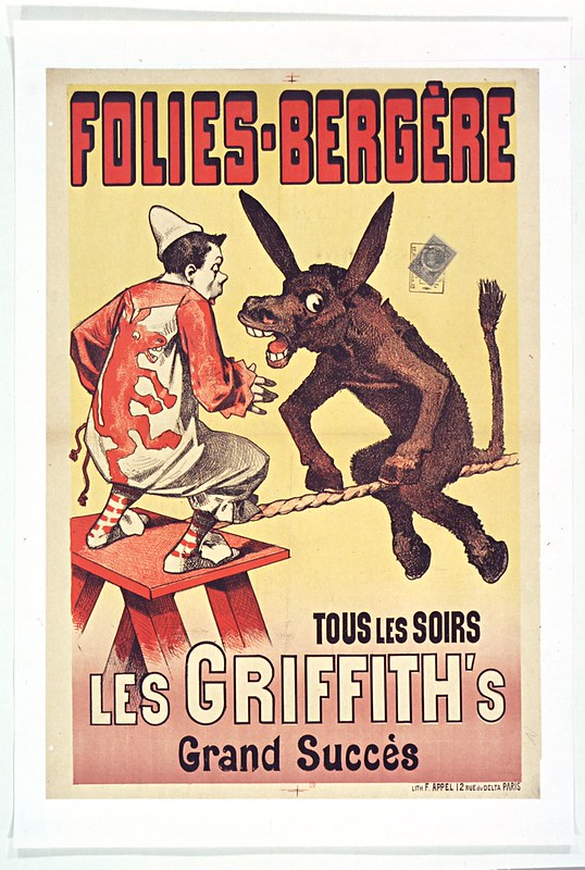Les Griffith's Grand Succes
