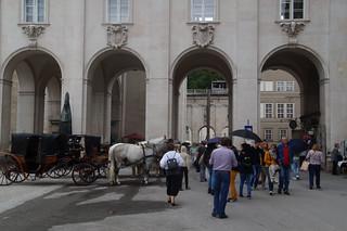101 Residenz Platz