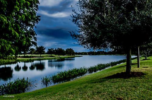 lake landscape florida countryclub lakewoodranch nikond7000 afsnikkor18105mm13556g bgdl lightroom5 captureyour365 cy365