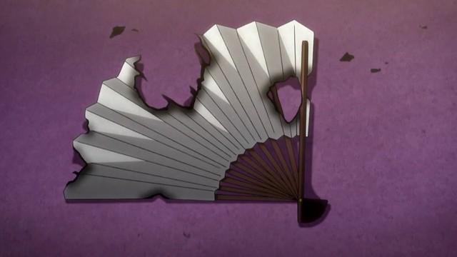 Tokyo Ravens ep 17 - image 24