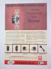 Bryant advertisement (vintage)