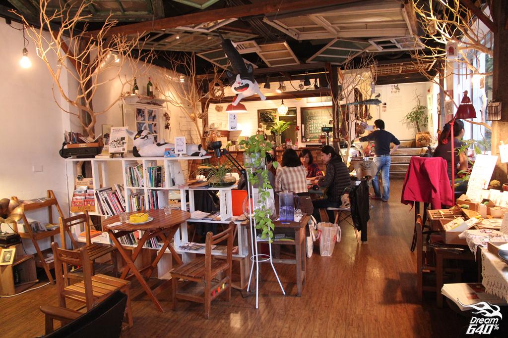 樹樂集 Treellage Life Cafe62