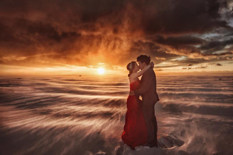 冰島婚紗, 海外婚紗, Pre-Wedding, 婚攝東法, Fine Art, 風格婚紗, Iceland