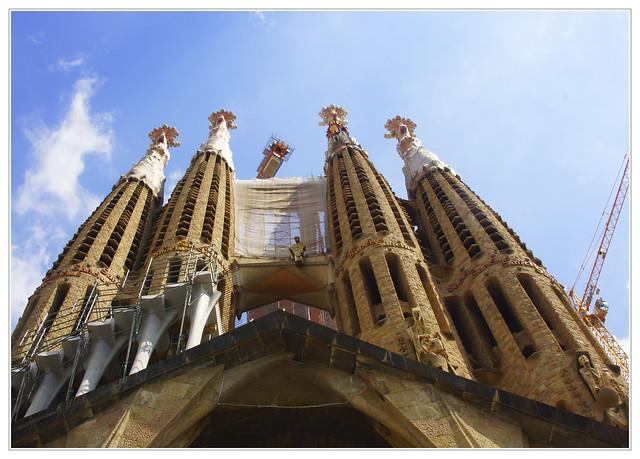 Sagrada Familia 64