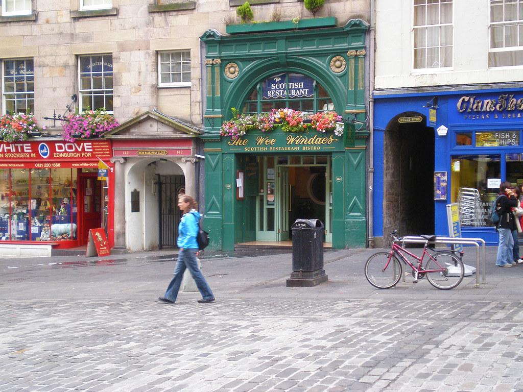 Skotlanti vs Irlanti blogipostaus