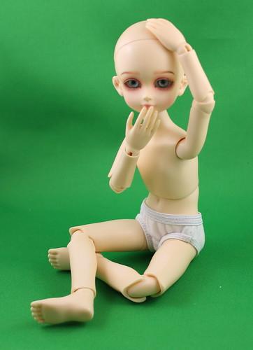 FDoll Amber