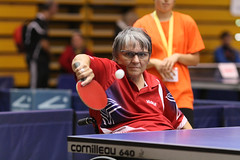 tennis player(0.0), individual sports(1.0), table tennis(1.0), sports(1.0), ball game(1.0), racquet sport(1.0), para table tennis(1.0), tournament(1.0),