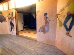 「TENSHIN•ART•BUDDHISM」 at Ibaragi University Izura Institute of art & culture