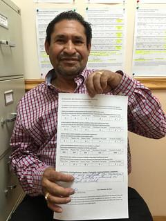 Juan Sosa Califica a Municipal Credit Service Corp en Miami