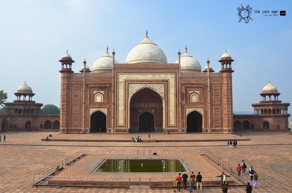 Taj Mahal-2327
