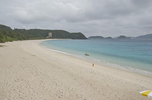 【写真】離島めぐり : 座間味島1