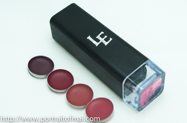 life's entropy lip theory satin lipstick photos 2 (1 of 1)