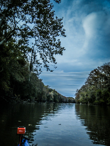 Savannah River from Stokes Bluff with LCU Nov 7, 2014, 4-18 PM Nov 8, 2014, 2-43 PM