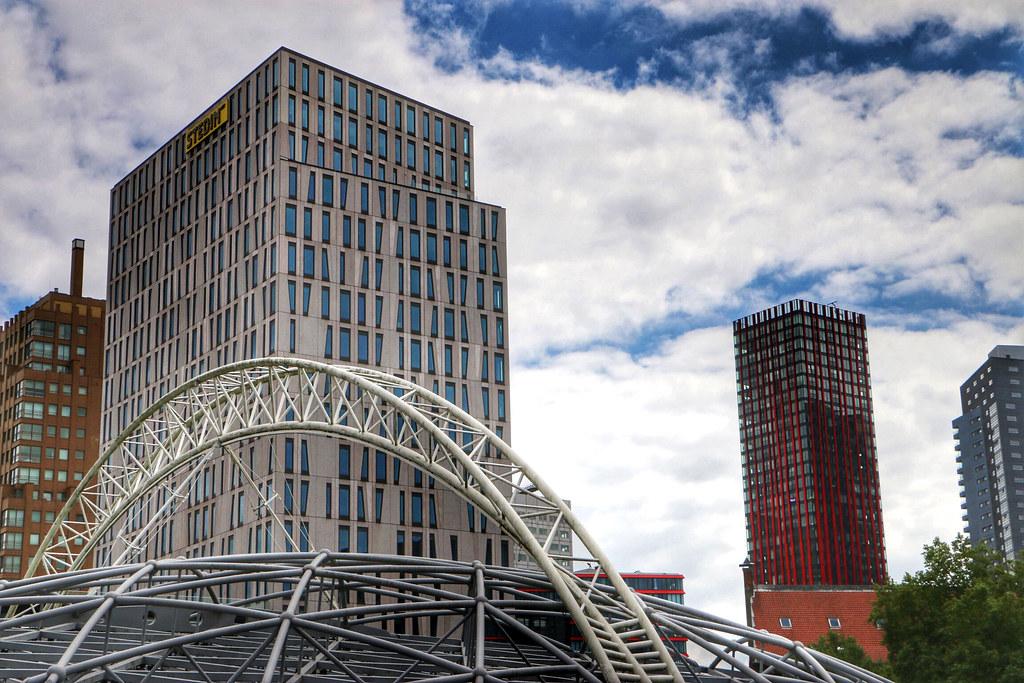 Rotterdam - June 2014