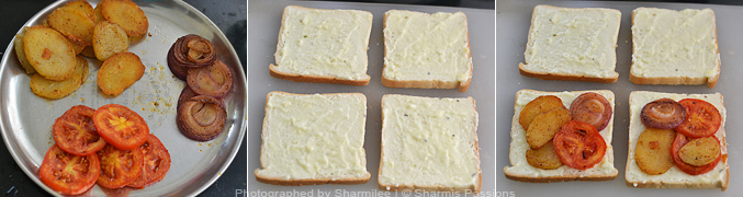 Aloo Sandwich Recipe - Step7