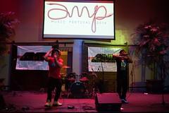 AMP Music Fesetival