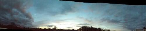 horizon sunsets blackhorse octobersky autumnphotos mobilephotography iphonephotography flickrsunsets