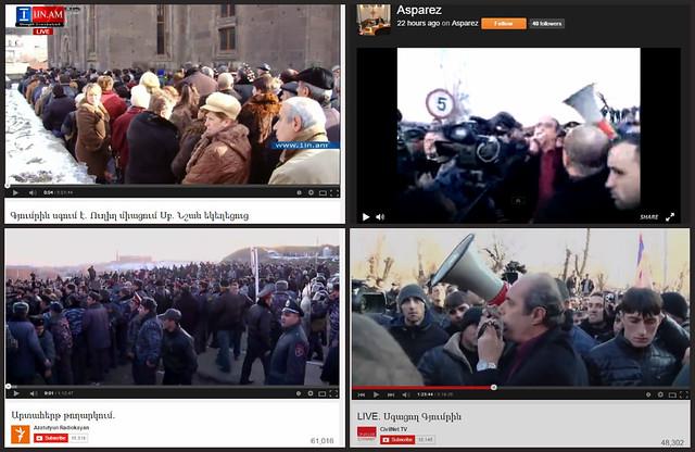 Livestream_collage